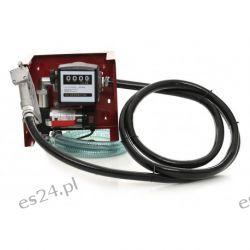 Dystrybutor Paliwa Oleju Ropy 375W KD1164 CPN 230V [Kraft&dele] Piły i wyrzynarki