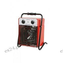 Nagrzewnica elektryczna 5kW KDLXF5 KD721 [Kraft&dele] Pozostałe