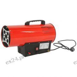 Nagrzewnica gazowa 10kW manual KDLXG10M KD701 [Kraft&dele]