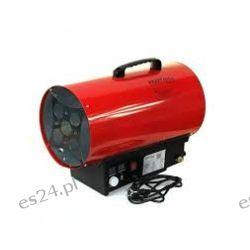 Nagrzewnica gazowa 20kW automat KDLXG15 KD15700 [Kraft&dele]