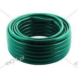 Wąż ogrodniczy ECO 1/2cala 50m [Coval] Węże i zraszacze