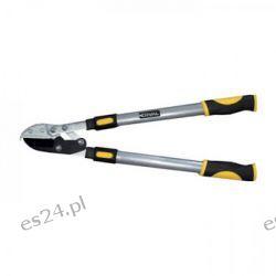 Nożyce kowadełkowo-teleskopowe do gałęzi [Coval] Nożyce i sekatory