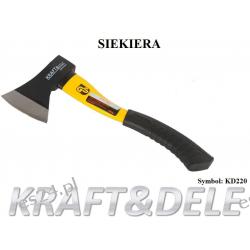 SIEKIERA 600G KD220 [Kraft&dele] Siekiery