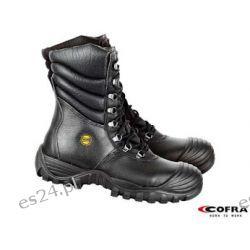 Buty specjalistyczne Ural [Cofra]