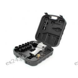 Klucz udarowy pneumatyczny 17EL. KD1424 LX-023 [Kraft&dele] Rękawice