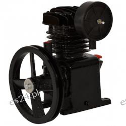 Kompresor sprężarka 1,1KW 80L/min KD1400 Młotki, przecinaki i dłuta