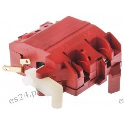 Wyłącznik do szlifierki kątowej Bosch PWS, GWS FA2-6/3 1020-1400 Wat [Bosch Service]