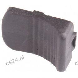 Przycisk wyłącznika Bosch GWS 6-125 [Bosch Service] Pneumatyka
