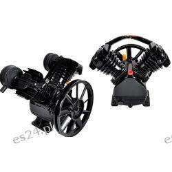 Sprężarka powietrza V2080 KD1403 V-0.48/8 Pozostałe