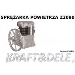 sprężarka powietrza KD1494 Piły i wyrzynarki