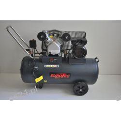 Kompresor Eurotec 100 litrów [Eurotec]