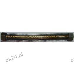 Przewód ciśnieniowy 45 cm z radiatorem [Inny] Sprężarki
