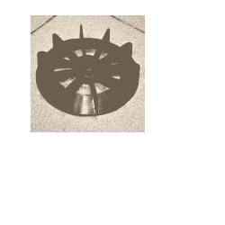 Wiatrak do kompresora 24L [Polski producent] Sprężarki