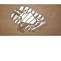 głowica kompresora 50l [Eurotec] Sprężarki