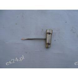 klucz piły spalinowej [Eurocraft] Piły i wyrzynarki