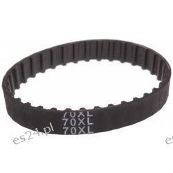 Pasek zębaty 70XL037 Szerokość: 9,5 mm Długość: 177,8 mm Z: 35 [Inny] Pozostałe