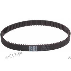 Pasek zębaty 3m-288-10 Szerokość: 10mm Długość 288 Z: 96 [Inny] Pneumatyka