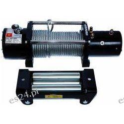 wyciągarka samochodowa elektryczna 4300KG Motoryzacja