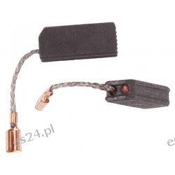 Szczotki węglowe Bosch do GBH 2-24 DSR 5x8x19 [Bosch Service]
