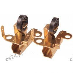 Szczotkotrzymacz ze sprężyną - Bosch GBH 2-24 [Bosch Service] Części