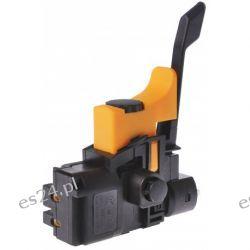 Wyłącznik do młotowiertarki Bosch GBH 2-24 39-CD442 [Bosch Service] Piły