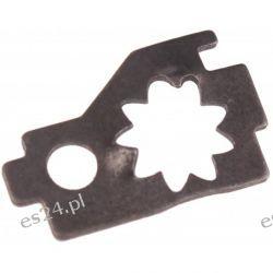 Blacha zabezpieczająca Bosch GBH 2-28 D [Bosch Service] Klucze