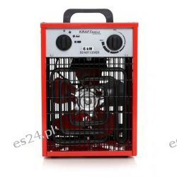 Nagrzewnica elektryczna 6KW 380V KD11722 Piły