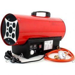 Nagrzewnica gazowa 60kW Termostat KD11702