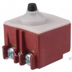 Wyłącznik do szlifierki kątowej Bosch 115, 125 mm [Bosch Service]