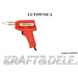 Lutownica KD1503 JS98-A Lutownice