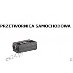 przetwornica samochodowa 700/1400W 24 V KD1254 Wyposażenie elektryczne