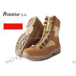 Buty taktyczne górskie CROSS art. 000-040  Części