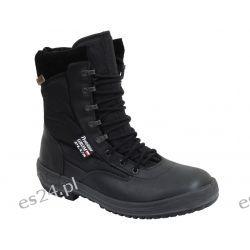 Buty taktyczne GROM Plus art. 118-742  Pozostałe