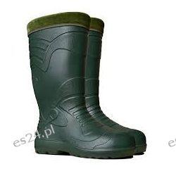 Buty ocieplane z EVA  Odzież, Obuwie, Dodatki