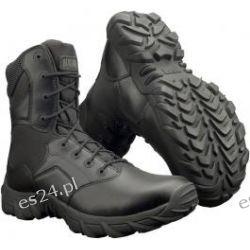 Buty magnum Cobra 8.0 V1 black  Obuwie