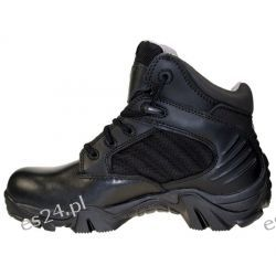 Bates 2766 GORE-TEX, buty taktyczne damskie Obuwie