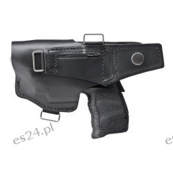 Kabura skórzana Kolter do pistoletu Walther PDP [Kolter]