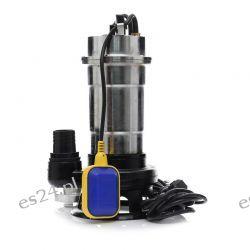 Pompa do wody z rozdrabniaczem 2900W KD757
