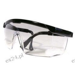 Okulary ochronne do ASG - bezbarwne [Inny] ASG