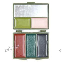 Pasta maskująca - kamuflaż na twarz - 5 kolorów [Mil-Tec] Paintball