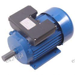 YL801-2 Silnik elektryczny 230 V 0,75KW 2800 RPM Dom i Ogród