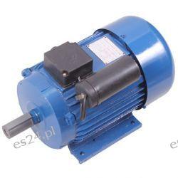 YC90L-4 Silnik elektryczny 230 V 0,75 KW 1400 RPM Części