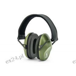 Ochronniki słuchu - Słuchawki Peltor Bulls Eye I zielone [Inny] Części