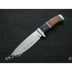 Nóż myśliwski 20,2cm Kandar N-178 [Inny] Części