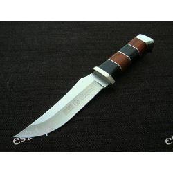 Nóż Myśliwski Stal 440 Columbia N-155 [Inny] Części