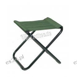 Krzesło składane wędkarskie, turystyczne [Mil-Tec]