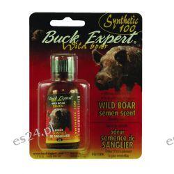 Wabik na dzika BUCK EXPERT - BS51SYN [Buck Expert] Pozostałe