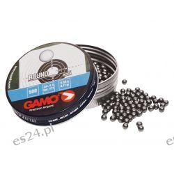Śrut kulka ołowiana 4,5 mm Round 500 szt [Gamo] Części