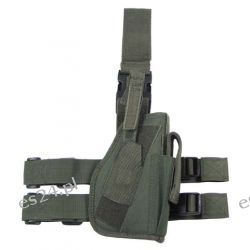 Kabura z szelkami na pistolet SAH03 [Crosman]