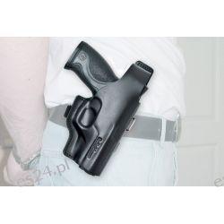 Kabura do pistoletu Smith&Wesson M&P - Military & Police [Kolter] Sport i Turystyka